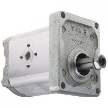Pompa Idraulica Cilindro Idraulico Per Sollevatore A Forbice 7L Con Telecomando