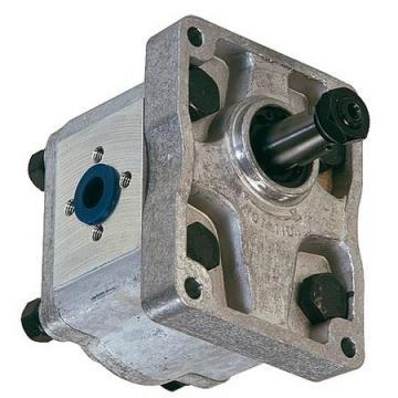NUOVA POMPA IDRAULICA Gear 67120-32881-71 671203288171 per Toyota Carrello Elevatore