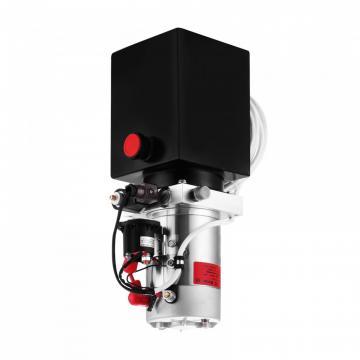 Isuzu NPR 75 Evolution PTO and pump kit 24V 108Nm With A/C