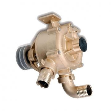 Expert 1.6 HDI PTO and pump kit 12V 60Nm Without A/C