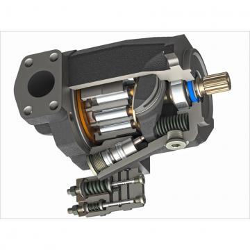 Caproni Hydraulic Gear Pump Stage Group 2 20A(C)4,5X077  250bar 14,33l/min