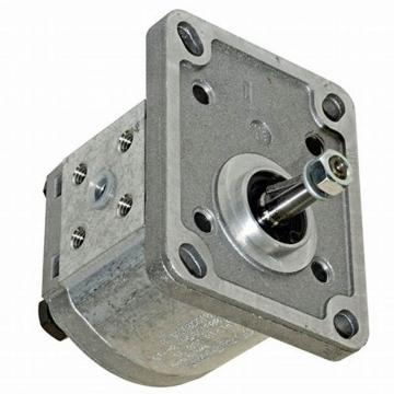 Viton Seal Kit to suit Standard Group 3, 3SPG Cast Iron Flange Galtech Gear Pump