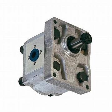 Flowfit Hydraulic Gear Pump, Group 1, 4 Bolt EU Flange