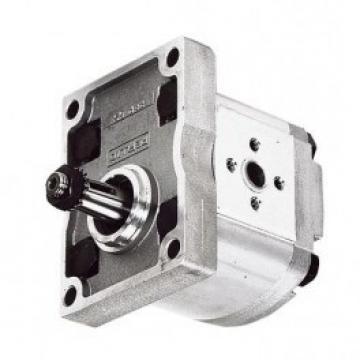 Genuine Parker/JCB Hydraulic pump with Gear 20/906100 Made in EU