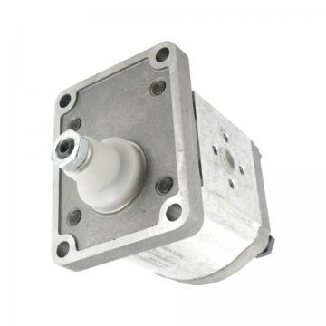 Diener Gear Pump/Micropump® A-Mount Cavity Style Head;316SS body;Peek Gears(026)