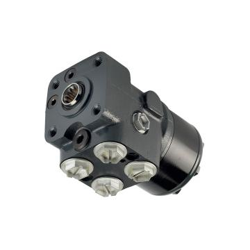 Tipo di motori idraulici ORBITALE OMP OMR SMR BMR 32 - 400 come DANFOSS ALBERO 25 mm