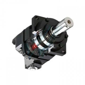 Tipo di motori idraulici ORBITALE OMP OMR SMR BMR 32 - 400 Tipo Danfoss ALBERO 25 mm