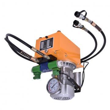 Flowfit 12 V DC a doppio effetto CENTRALINA IDRAULICA, 8 L Pompa a Mano Serbatoio & ZZ005136