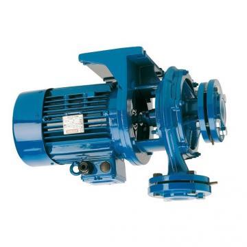 Bosch Pompa Idraulica Dc-Motore per Carrello Elevatore